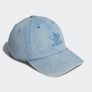Adidas Originals Relaxed Over-Dyed Baseball Hat